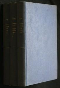 náhled knihy - Romanopiscova cesta kolem světa. Díl 1.-3.