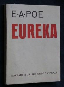 náhled knihy - Eureka : essay o hmotném a duchovém vesmíru