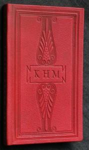 náhled knihy - Máj : báseň od Karla Hynka Máchy