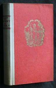 náhled knihy - Povídky a novely