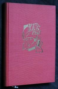náhled knihy - Kar-Chat