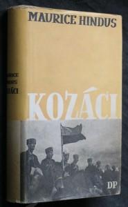 náhled knihy - Kozáci : Osudy válečnického lidu