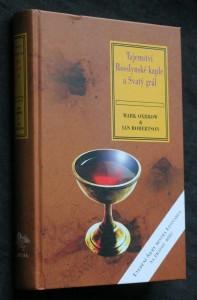 náhled knihy - Tajemství Rosslynské kaple a Svatý grál