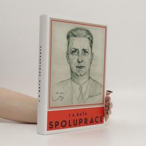 náhled knihy - Spolupráce : výbor z článků a projevů v letech 1920-1936