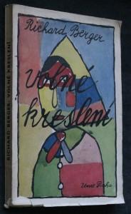 náhled knihy - Volné kreslení : zákony dětské kresby : vyučovací methoda : stromy : krajina : figura