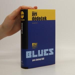 náhled knihy - Blues pro slušný lidi
