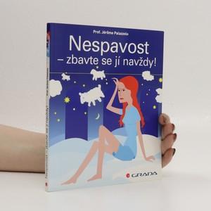 náhled knihy - Nespavost - zbavte se jí navždy!
