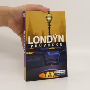 náhled knihy - Londýn. Průvodce