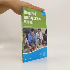 náhled knihy - Kreativní management v praxi