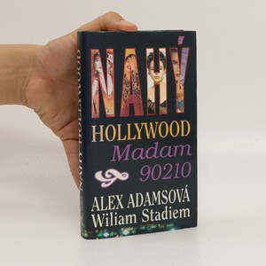 náhled knihy - Nahý Hollywood: Madam 90210