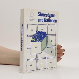 náhled knihy - Sterotypen und Nationen