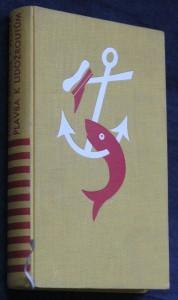 náhled knihy - Veselá plavba k lidožroutům, aneb, Svět je kulatý
