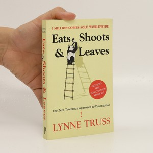 náhled knihy - Eats, shoots & leaves : the zero tolerance approach to punctuation