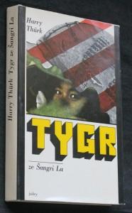 Tygr ze Šangri La