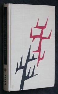 náhled knihy - Naše krev : Kečuánský román
