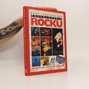 náhled knihy - Nová ilustrovaná encyklopedie rocku