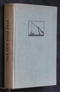 náhled knihy - Dívčí pole