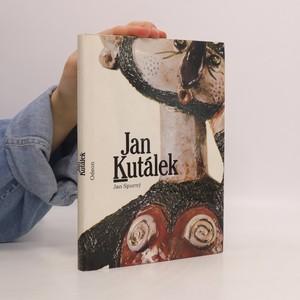 náhled knihy - Jan Kutálek