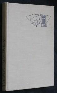 náhled knihy - Tiché bouřky