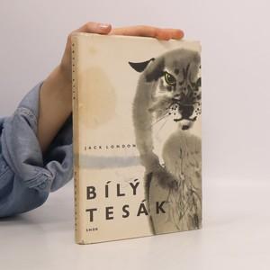 náhled knihy - Bílý tesák