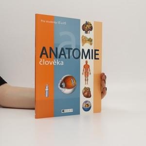 náhled knihy - Anatomie člověka