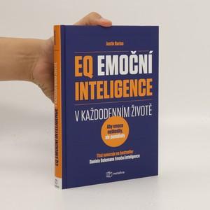 náhled knihy - EQ, emoční inteligence v každodenním životě