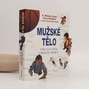 náhled knihy - Mužské tělo : vše, co o něm chcete vědět