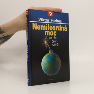 náhled knihy - Nemilosrdná moc : je ve hře celý svět?