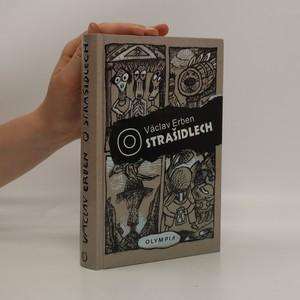 náhled knihy - O strašidlech