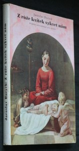 náhled knihy - Z růže kvítek vykvet nám : Příběhy novozákonní pro mládež