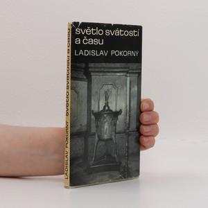 náhled knihy - Světlo svátostí a času