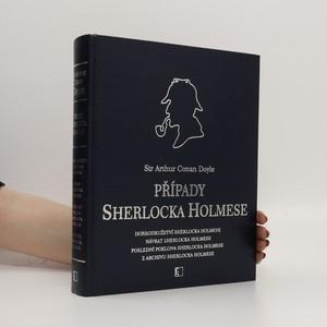 náhled knihy - Případy Sherlocka Holmese