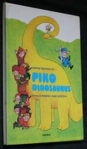 Piko Dinosaurus