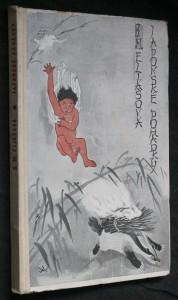 náhled knihy - Japonské pohádky