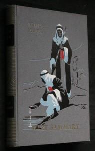 Mezi Šammary : z výzkumné cesty Šťastnou Arabií