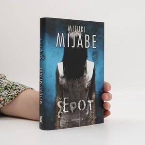 náhled knihy - Šepot