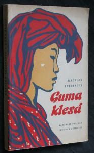 náhled knihy - Guma klesá