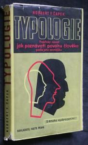 náhled knihy - Typologie : praktický návod, jak poznávati povahu člověka podle jeho zevnějšku