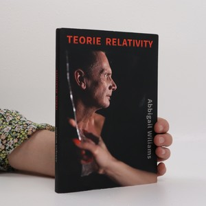 náhled knihy - Teorie relativity