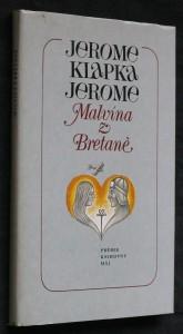 Malvína z Bretaně a jiné povídky