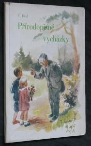 náhled knihy - Přírodopisné vycházky