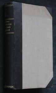 náhled knihy - Das Buch von San Michele