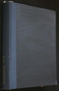 náhled knihy - Stadión, ročník 7. č. 1.-52.