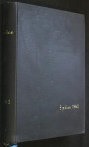 náhled knihy - Stadión, ročník 10. č. 1.-52.
