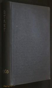 náhled knihy - Štart, ročník 10. č. 1.-52.