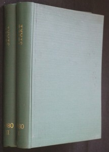 náhled knihy - Štart, ročník 15. č. 1.-52.