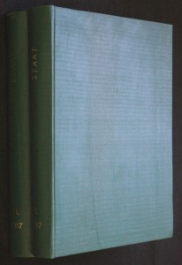 náhled knihy - Štart, ročník 32. č. 1.-52.