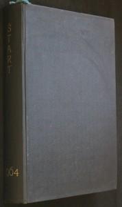 náhled knihy - Štart, ročník 9. č. 1.-52.
