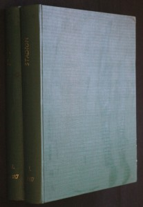 náhled knihy - Stadión r. 35. č. 1.-52.