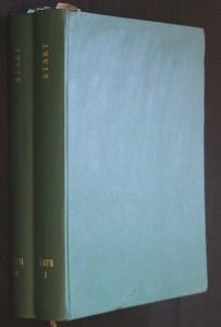 náhled knihy - Štart, ročník 23. č. 1.-52.